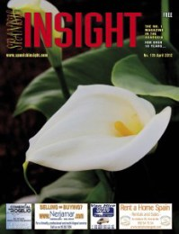 Spanish Insight April 2012