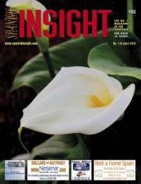 Spanish Insight April 2012