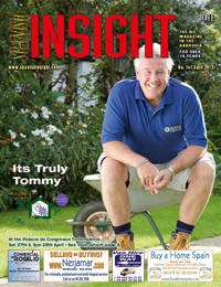 Spanish Insight April 2013