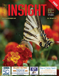 Spanish Insight April 2014