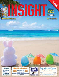 Spanish Insight April 2015