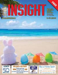 Spanish Insight April 2015