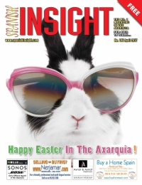 Spanish Insight April 2017