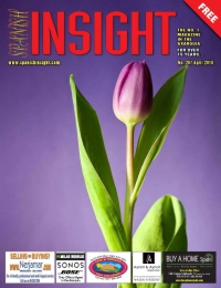 Spanish Insight April 2018