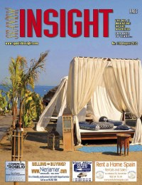 Spanish Insight August 2012