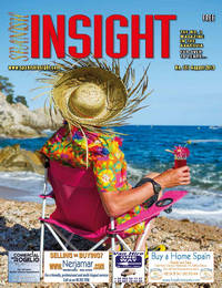 Spanish Insight August 2013