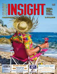 Spanish Insight August 2013