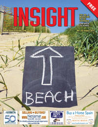 Spanish Insight August 2014