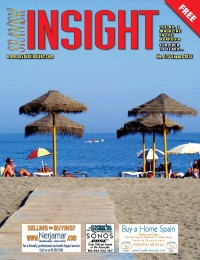 Spanish Insight August 2015