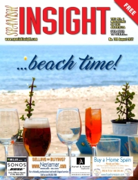 Spanish Insight August 2017