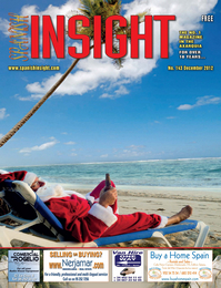 Spanish Insight December 2012