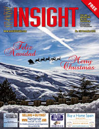 Spanish Insight December 2013