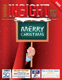 Spanish Insight December 2014