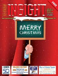 Spanish Insight December 2014