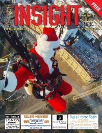 Spanish Insight December 2016