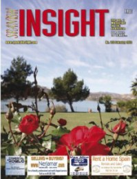 Spanish Insight February 2012