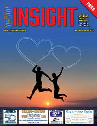 Spanish Insight February 2015