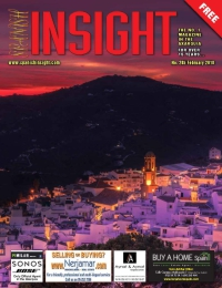 Spanish Insight February 2018