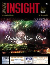 Spanish Insight January 2012