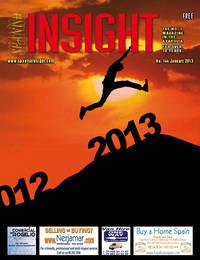 Spanish Insight January 2013
