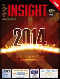 Spanish Insight January 2014