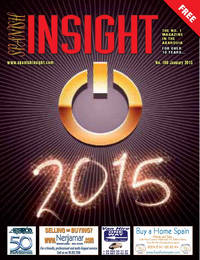 Spanish Insight January 2015