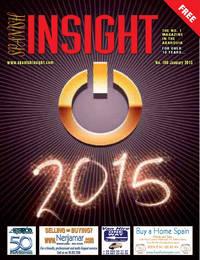 Spanish Insight January 2015