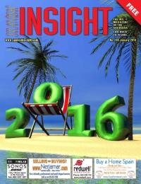 Spanish Insight January 2016