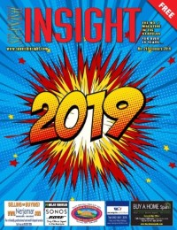Spanish Insight January 2019