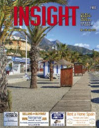 Spanish Insight July 2012