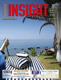 Spanish Insight July 2013