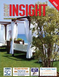 Spanish Insight July 2014