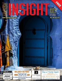 Spanish Insight July 2017