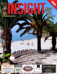 Spanish Insight July 2018