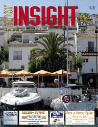 Spanish Insight June 2012