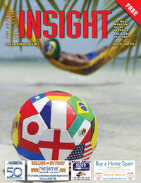 Spanish Insight June 2014