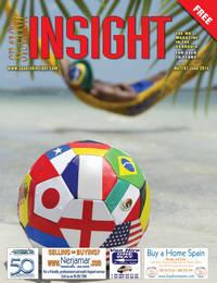 Spanish Insight June 2014