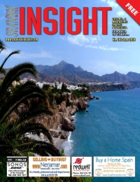 Spanish Insight June 2016