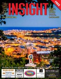 Spanish Insight June 2018