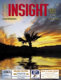 Spanish Insight March 2012