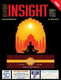 Spanish Insight March 2014