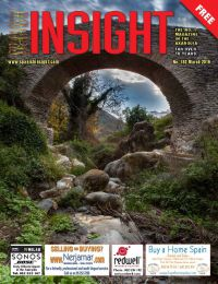 Spanish Insight March 2016