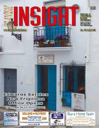 Spanish Insight May 2013