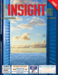 Spanish Insight May 2015