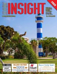 Spanish Insight May 2016