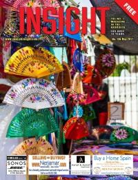 Spanish Insight May 2017