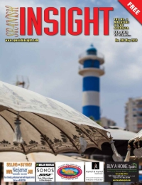 Spanish Insight May 2018