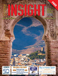 Spanish Insight November 2014