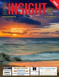 Spanish Insight November 2017