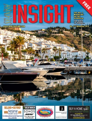 Spanish Insight November 2018